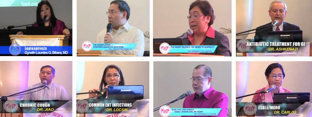 PIDSP Videos : Philippine Infectious Disease Society of the Philippines